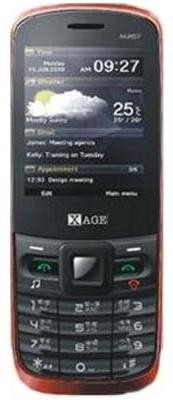 Xage M207