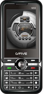 G'Five M55