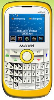 Maxx MQ340