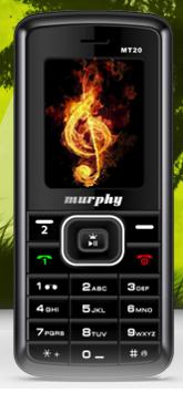 Murphy MT20