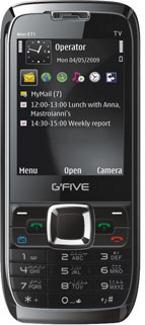 G'Five MiNi E71