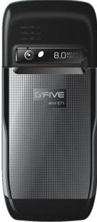 G'Five MiNi E71b
