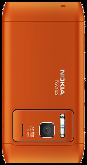 Nokia N8_back