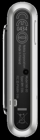Nokia N8_bottom