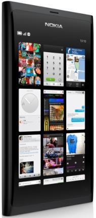 Nokia N9_side