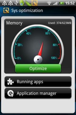 NetQin Mobile Security-screenshots