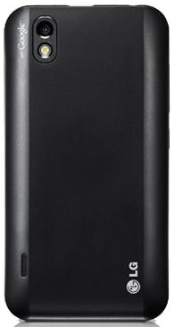 LG Optimus Black P970_camera