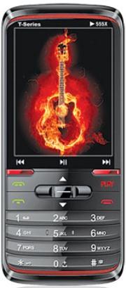 T-Series Play-555X