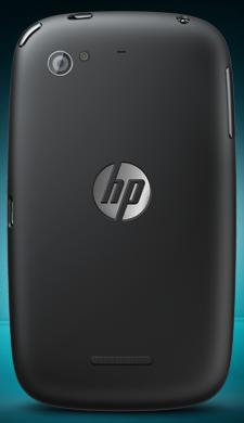 HP Pre3_camera