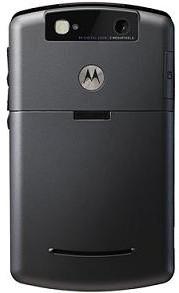 Motorola Q 9h_Camera