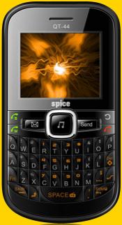 Spice QT44