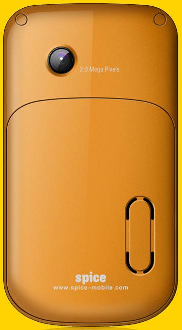 Spice QT60B