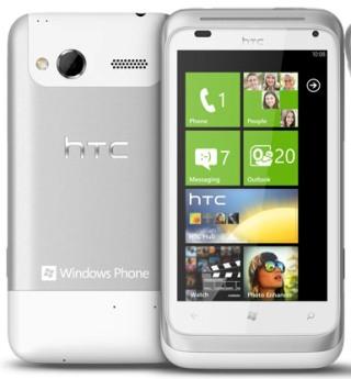 HTC Radar_front