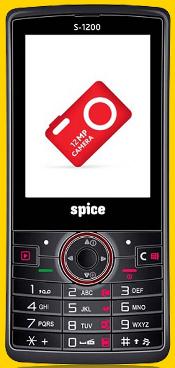Spice S1200f