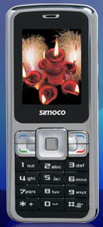 Simoco SM388
