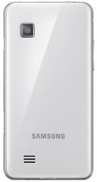 Samsung Star II S5263_camera