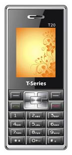 T-Series T20