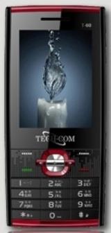 Techcom T60_front