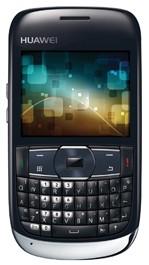 Huawei U9130_Black