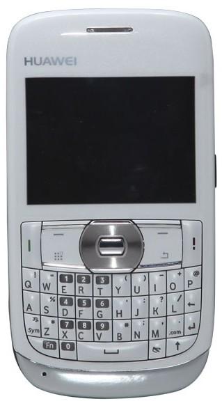 Huawei U9130_White