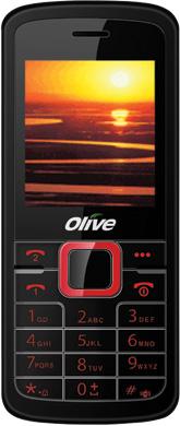 Olive V-G3000front