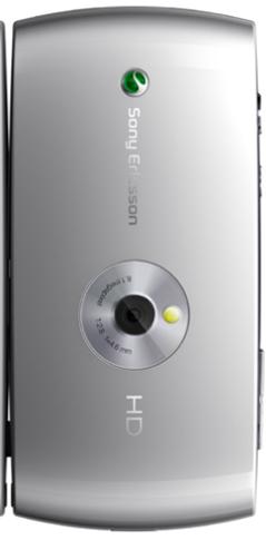 Sony Ericsson Vivaz2
