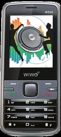 Wiwo W500