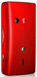 Sony Ericsson W8_camera
