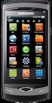 Samsung Wave_Front