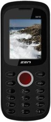 Zen X410