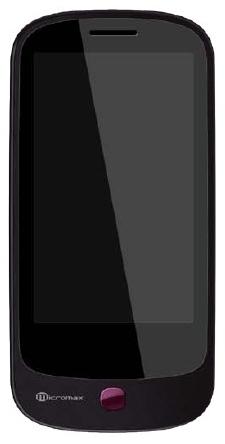 Micromax X550