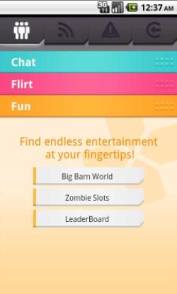 Airg meet new friends – apps on google play.