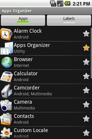 appsorganizer-screenshot