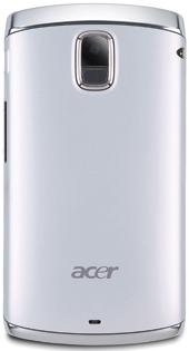 Acer beTouch E210_camera