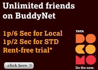 BuddyNet