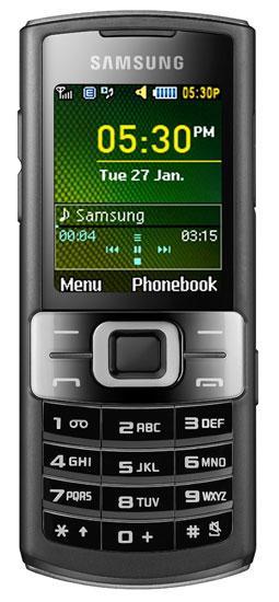 Samsung c3010s
