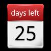 days-Left-widget