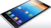 Lenovo Vibe Z Smartphone for Rs 35,999
