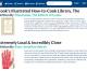 TUEBL Digital eBook Publishing Platform