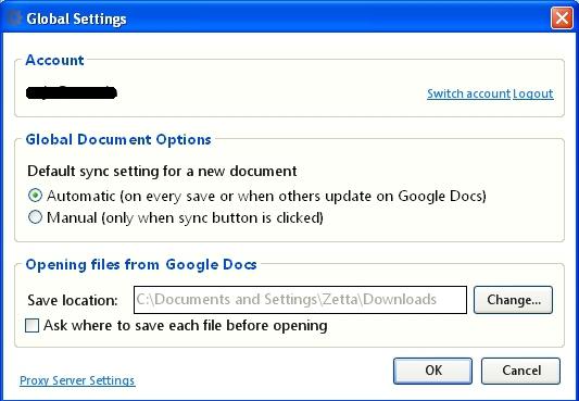 google-cloud-connect-settings