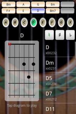 guitar solo lite-screenshot1