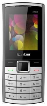 iCube i210B