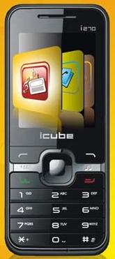 iCube i270B