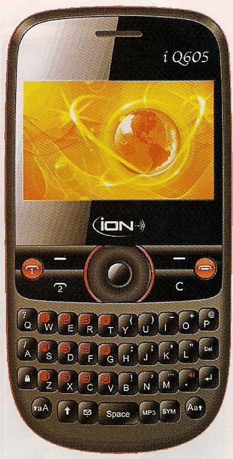 ION iQ605