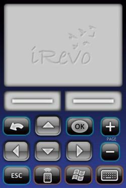 iRevo remote-screenshot