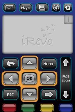 iRevo    remote-screenshot1
