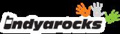 Indyarocks Logo