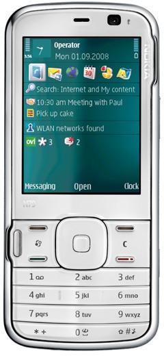 Nokia N79 Multimedia Phone