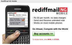 Rediffmail ng login or sign up.
