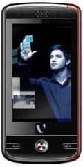 Videocon V1750 Dual SIM Touchscreen